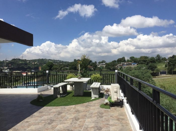 Antipolo Airbnb with Balcony