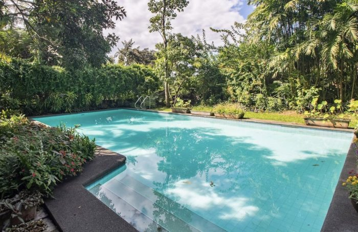 Antipolo City Airbnb with Swimming pool