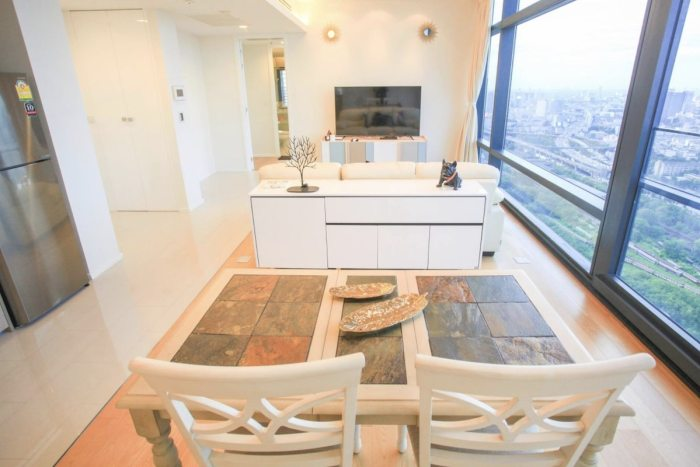 Bangkok Airbnb for family