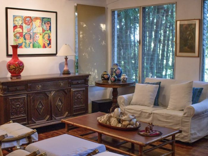 Best Airbnb Vacation Rentals in Antipolo City
