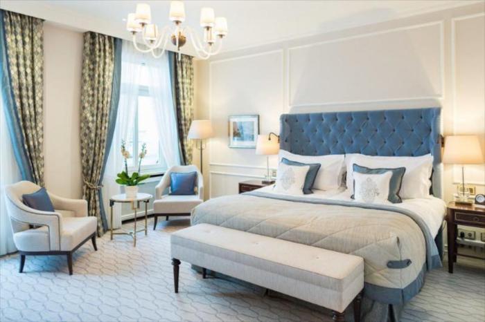 Best Deals Fairmont Hotel Vier Jahreszeiten