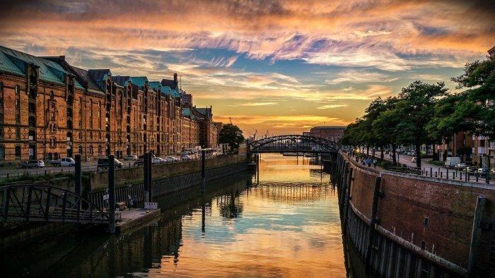 Best Hotels In Hamburg, Germany