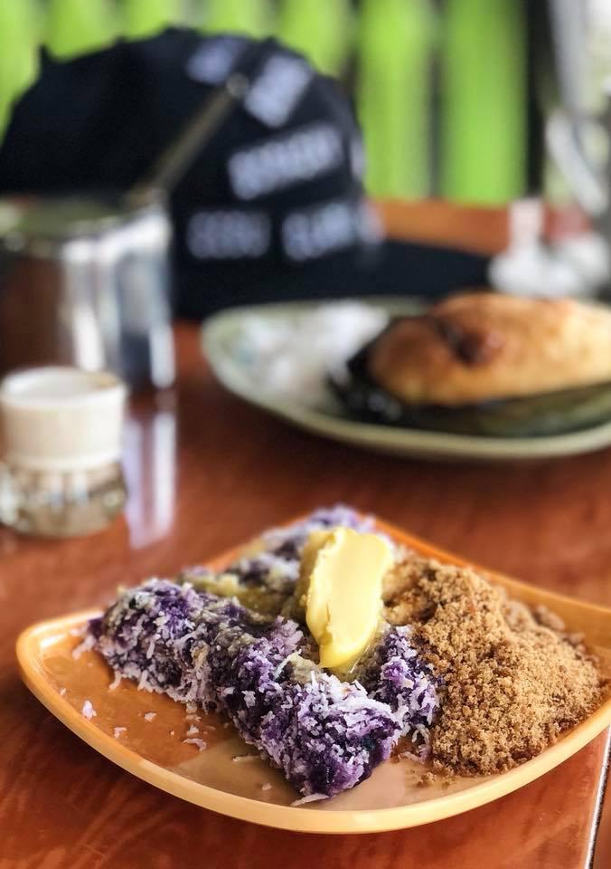 Breakfast Solibao Restaurant