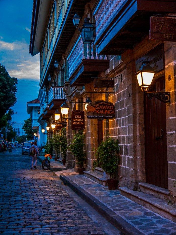 Exploring Vigan, Ilocos Sur