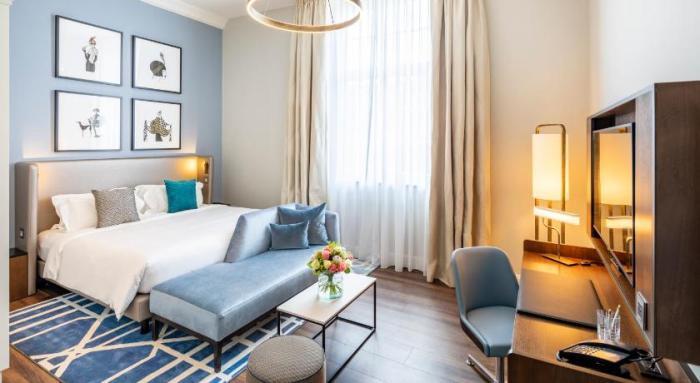 Fraser Suites Hamburg Reviews