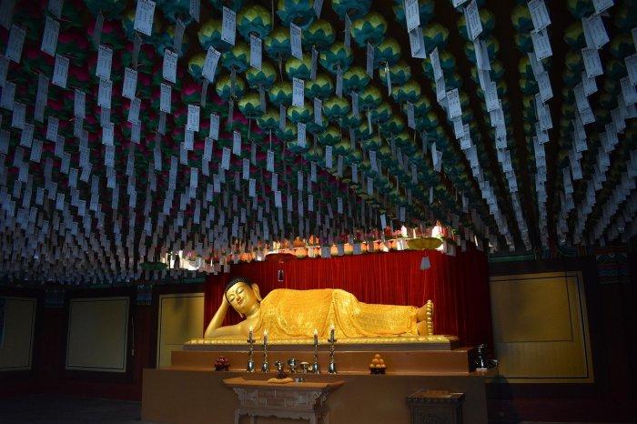 Hedong Yong Gongsa Temple