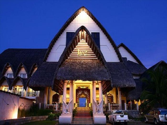 Java Hotel in Laoag Ilocos Norte
