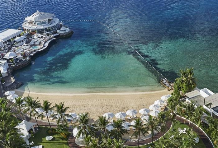 Peace of mind at the Movenpick Hotel Mactan Island Cebu