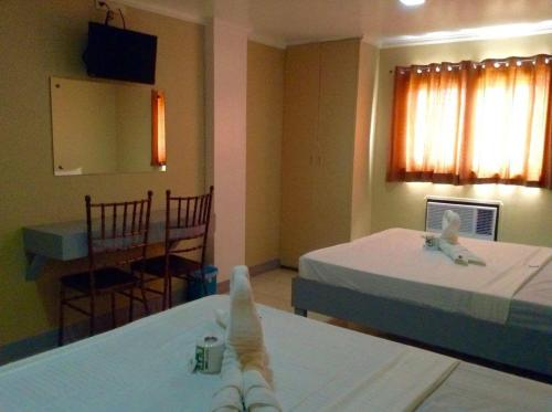 UKL Ever Resort Hotel in Ilocos Norte