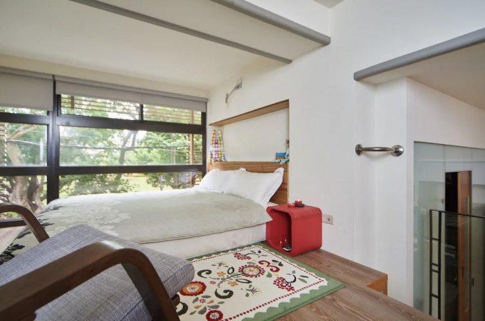 Airbnb Apartment for rent near Zhongshan MRT