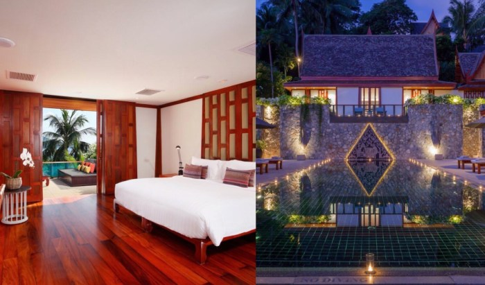 One of the best Luxury Airbnb in Phuket