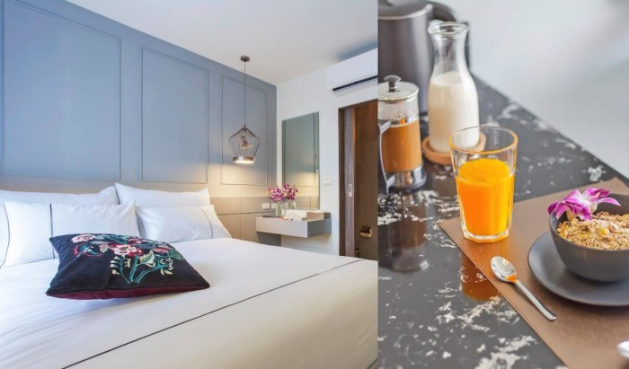 Phuket apartment rental that offers luxurious living at the best price