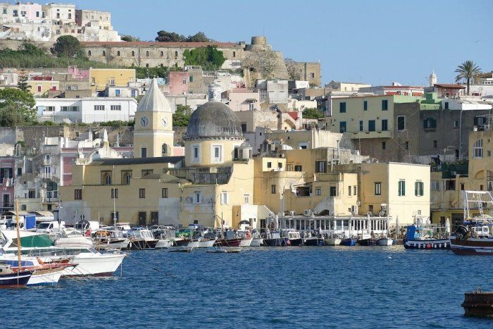 Places to visit in Ischia