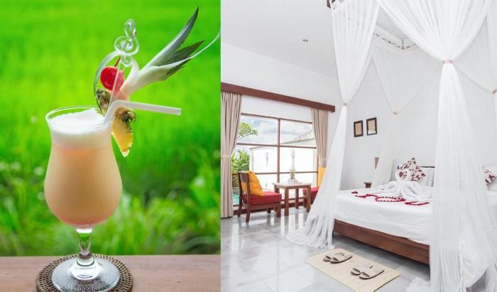 Amazing Private Villa Airbnb Ubud