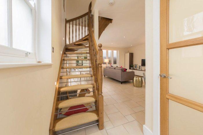 Beautiful Airbnb house in Primrose Hill London