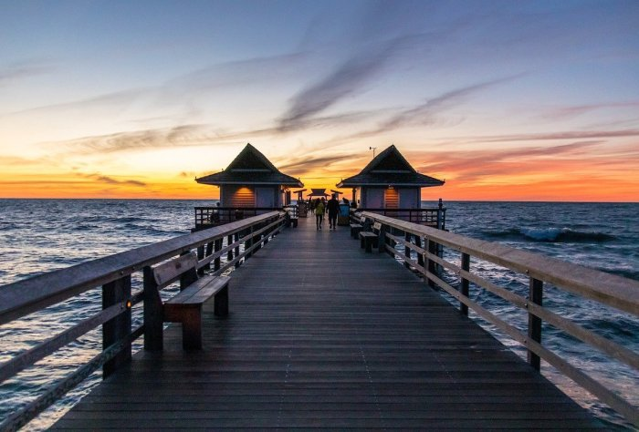 Best Beaches in Naples FL