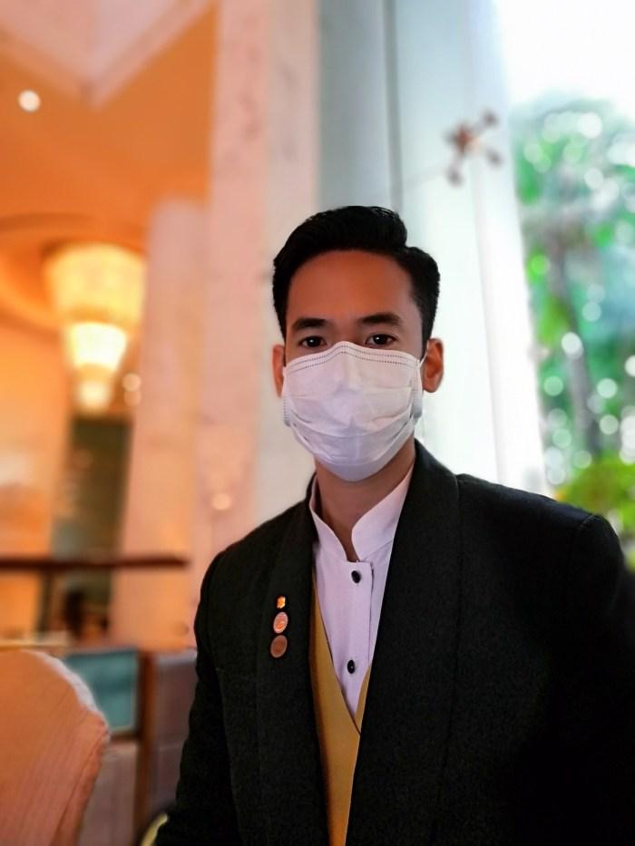 Home.fit Carlito-Cinco Singapore Tourism Board Salutes Filipino Heroes Contributing to Singapore's COVID-19 Response