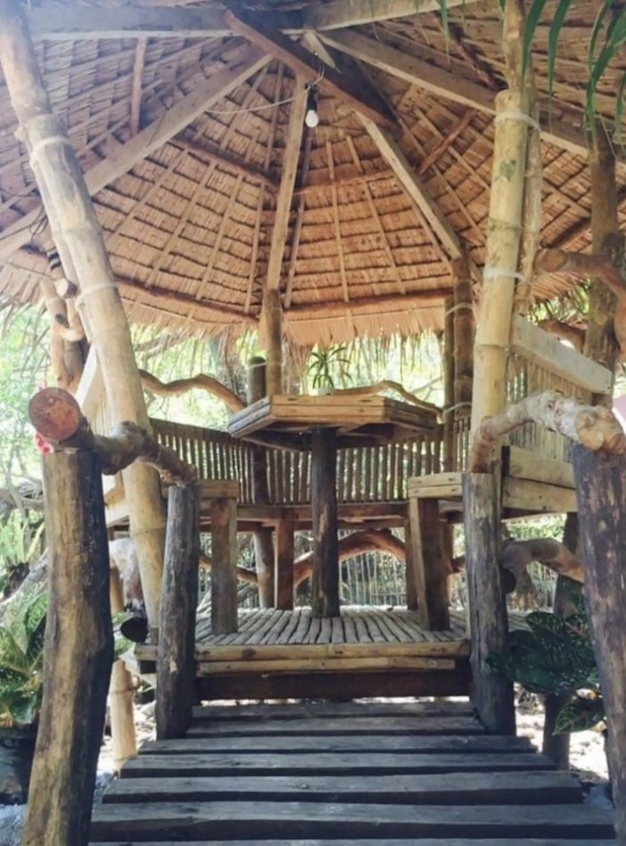 Home.fit Close-to-Nature-Coron-Airbnb 10 Most Beautiful Airbnbs in Coron Palawan