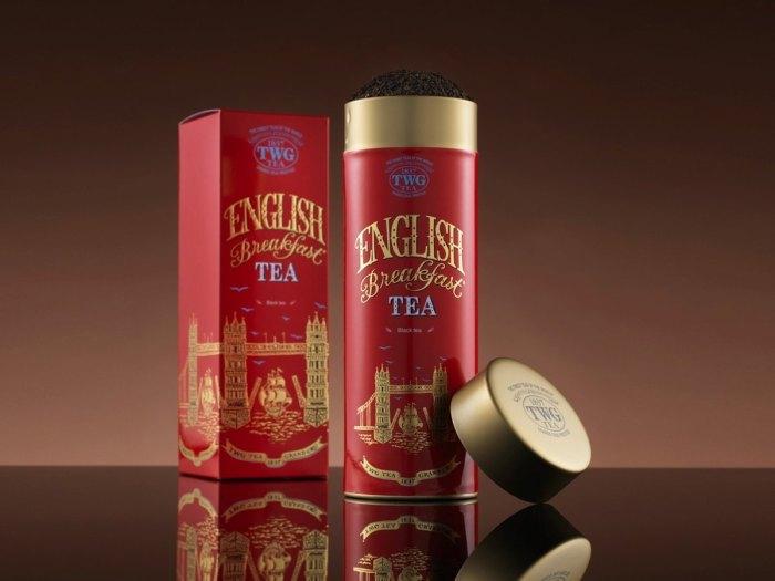 TWG Tea English Breakfast Haute Couture Tea, P1,895