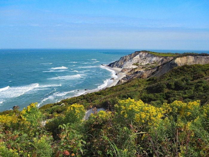 Martha's Vineyard - one of the Most Beautiful Island in the World