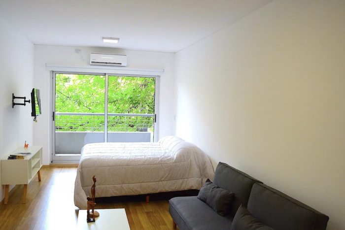 Palermo Queens Airbnb Serrano Studio