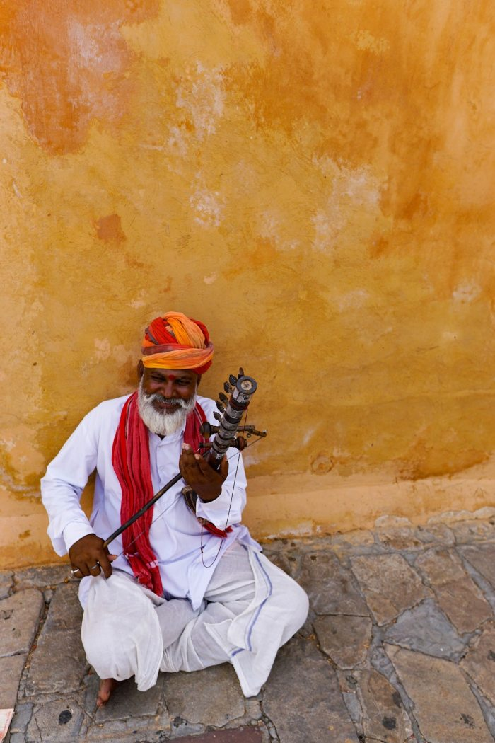 Home.fit Street-Performer-at-Red-Fort-Road-Agra-by-Luqman-Hariz-via-Unsplash Agra Bucket List: Top 15 Best Things to Do in Agra, India