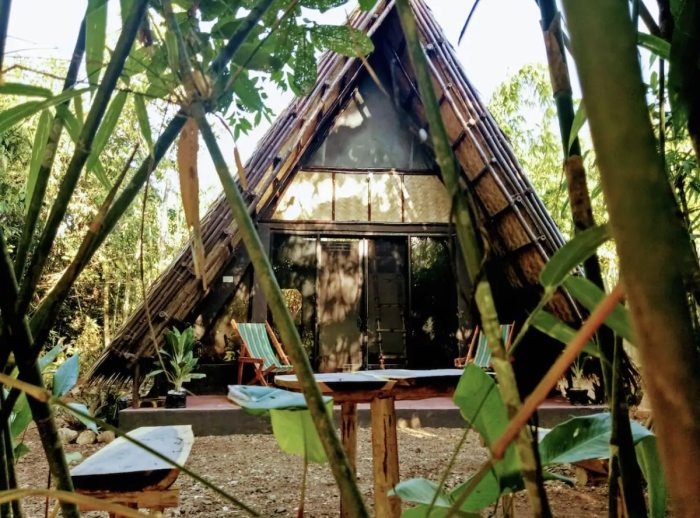 Home.fit The-Garden-Of-Eden-is-a-cute-little-farm-nestled-in-the-Dipuyai-River-valley 10 Most Beautiful Airbnbs in Coron Palawan