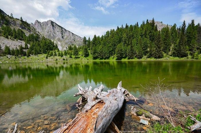 Bjeshket E Nemuna National Park by Gashi Bujar via Wikipedia CC