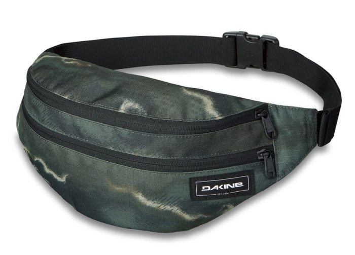 Dakine Hip Pack Fanny Packs