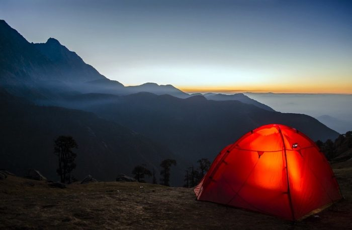 Best Tent - Camping for Beginners