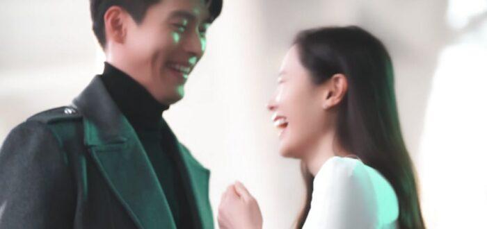 How Smart made the new Hyun Bin, Son Ye Jin TVC possible