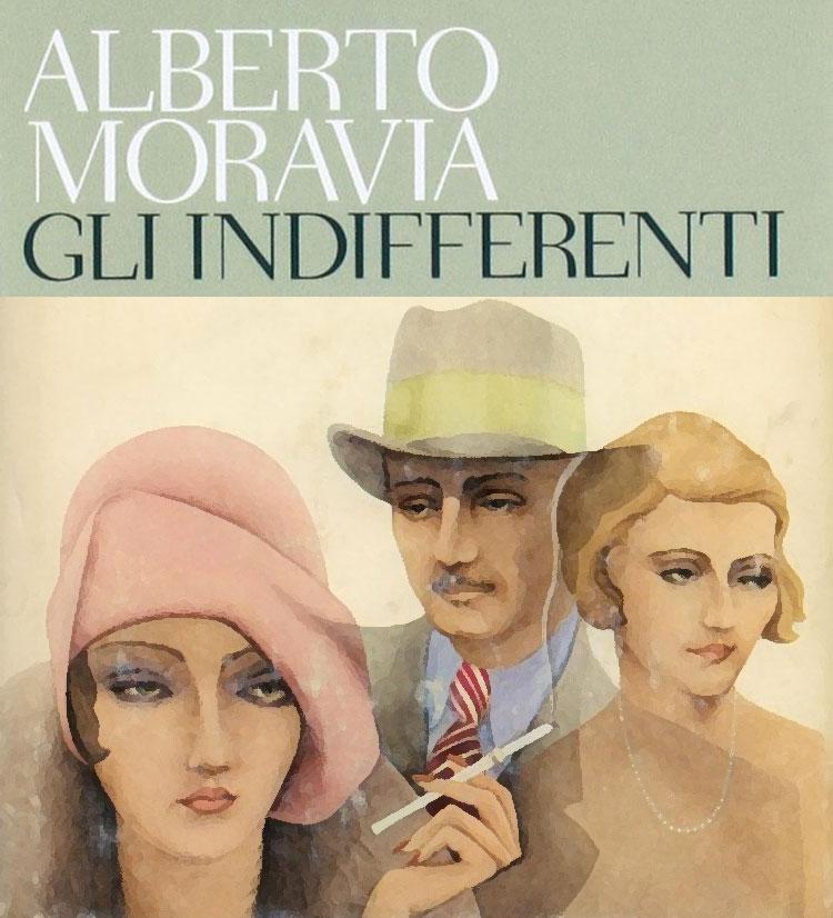 Gli-Indifferenti-Alberto-Moravia-1929
