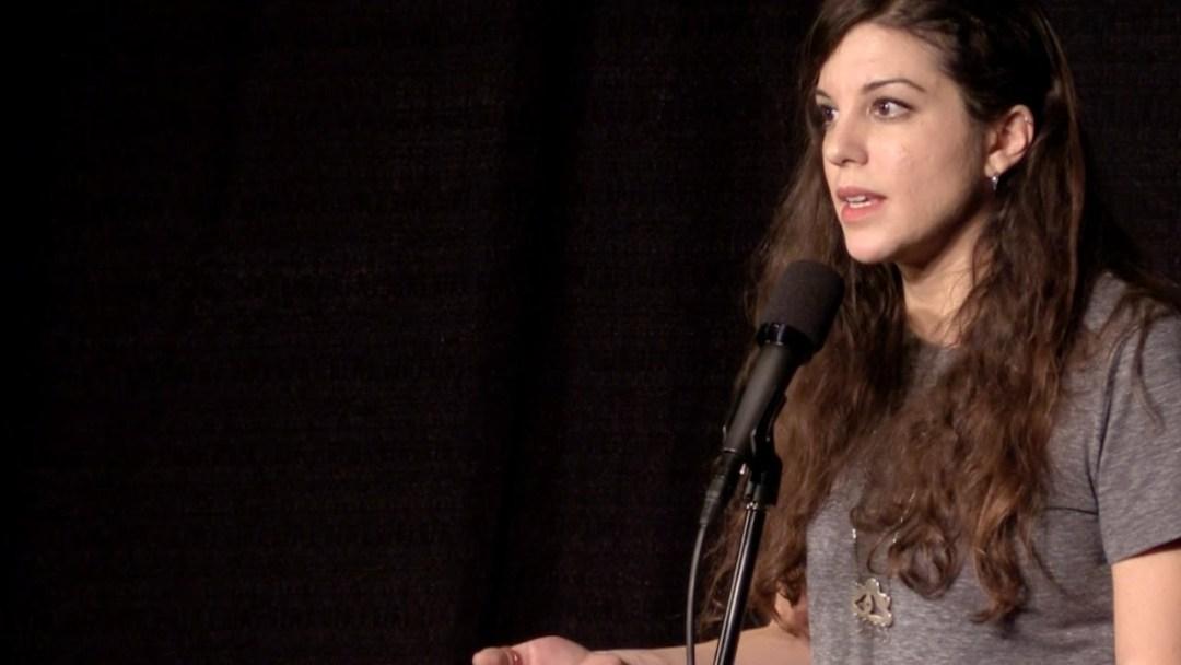 Sabrina Benaim - Explaining my depression to my mother.jpg