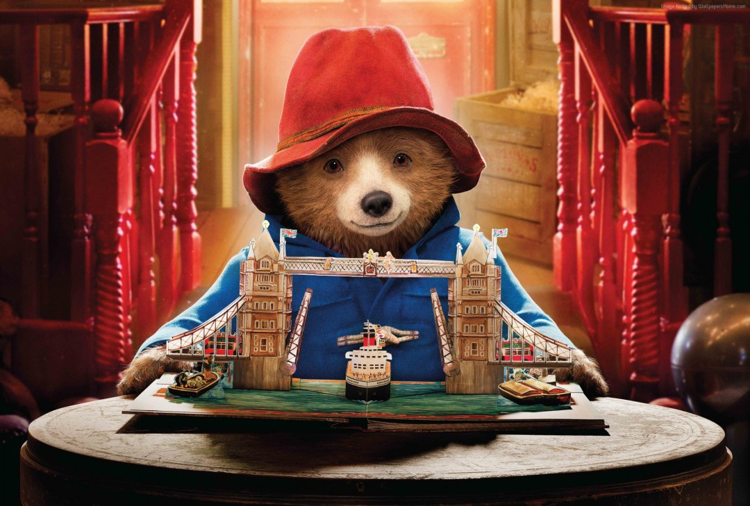 Il regalo di Paddington.Outout magazine.jpg