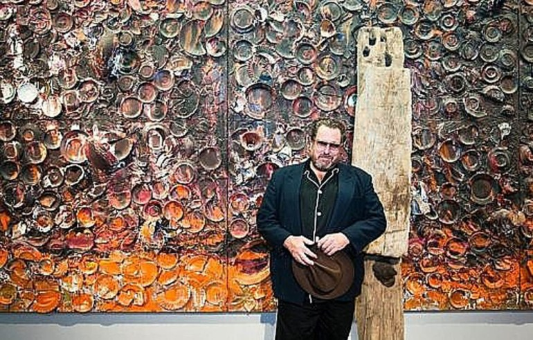 L'arte viva di Julian Schnabel-outoutmagazine2.jpg