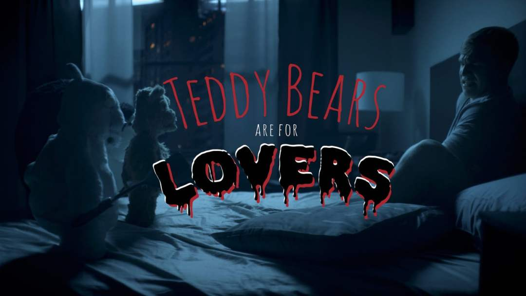 Teddy Bear are for Lovers - Immagine 1.jpg