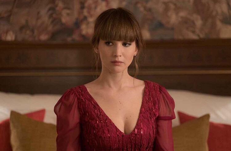 red sparrow, outoutmagzine, 1.JPG