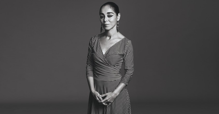 Shirin Neshat Out Out Megazine 2.jpg