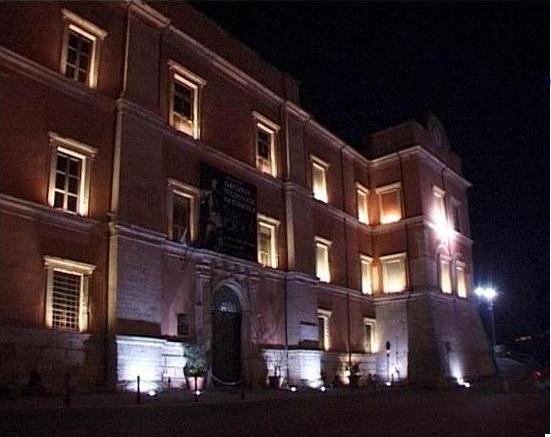 Cosenza - Palazzo Arnone -.jpg