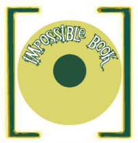 logo impossible book