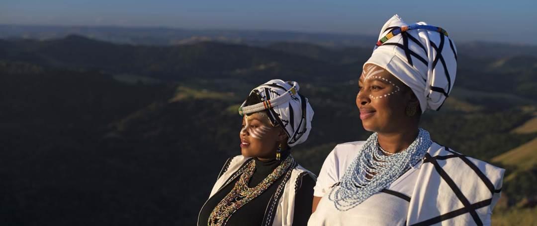 cultura xhosa