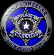 Lone Star Badge
