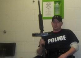 Kessler police