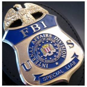 FBI Liar