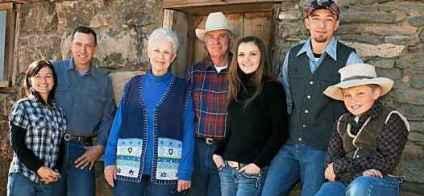 hammond-family all