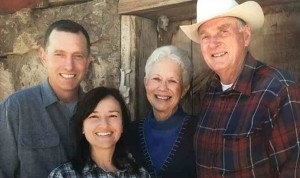 Hammond-family