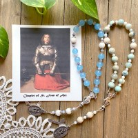 Chaplet of St. Joan of Arc