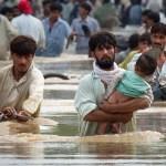 Por que Ocidente não ajuda o Paquistão