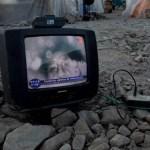 Chile: salvamento, mídia e precariedade