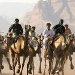 Por que os beduínos não se submetem